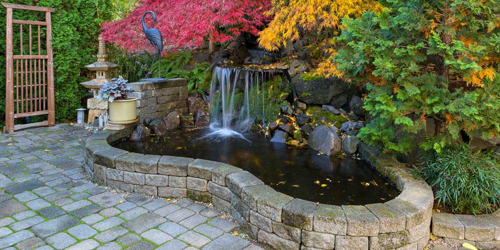 landscaping image