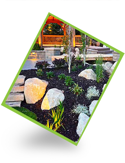 best landscaping company in kolkata India