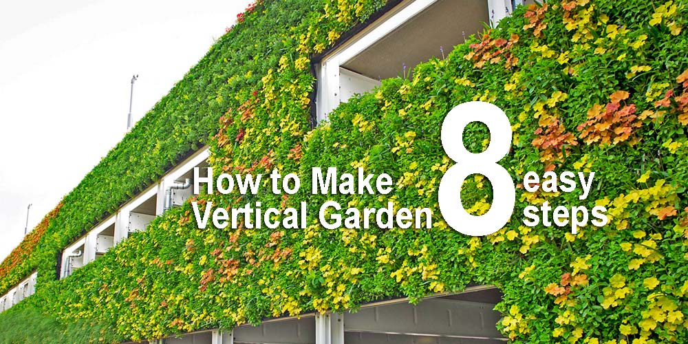 how to make vertical gardenhow to make vertical garden